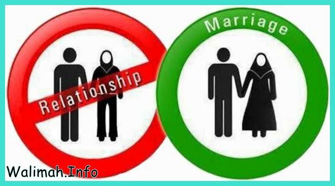 Dosa Pacaran Sebelum Pernikahan Menurut Islam