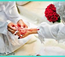 kisah pernikahan islami yang mengharukan