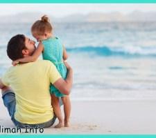 peran ayah dalam mendidik anak