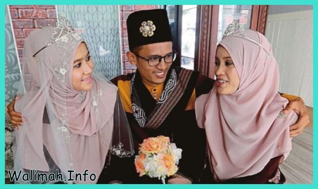 hadits keutamaan poligami