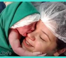 40 hari setelah melahirkan