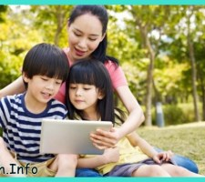 dampak positif gadget bagi anak