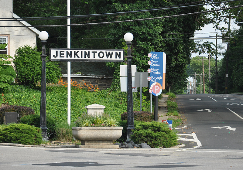 Jenkintown Borough
