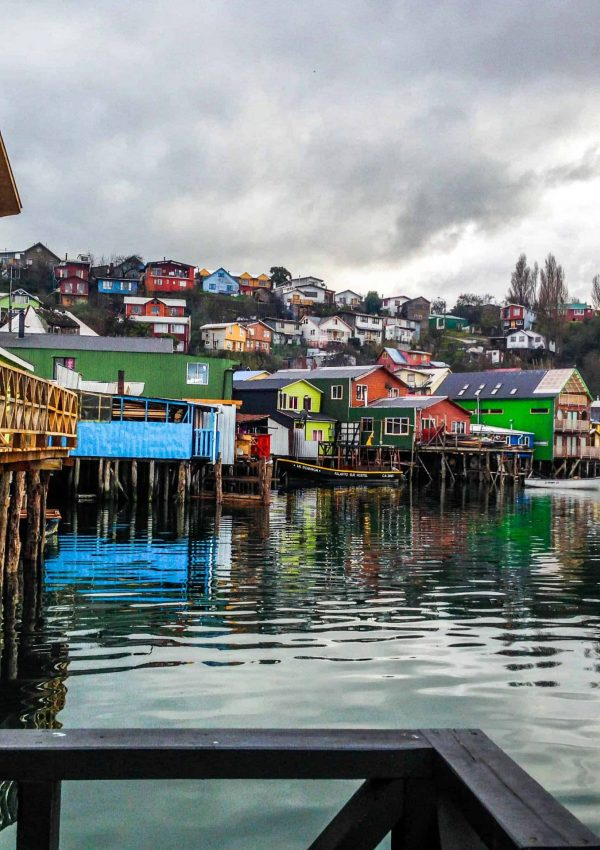 5 Islands to add to your Bucket list in South America