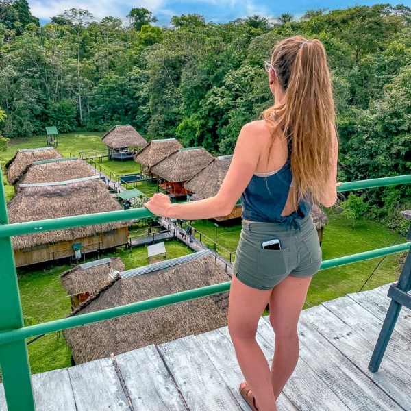Green Forest Eco Lodge