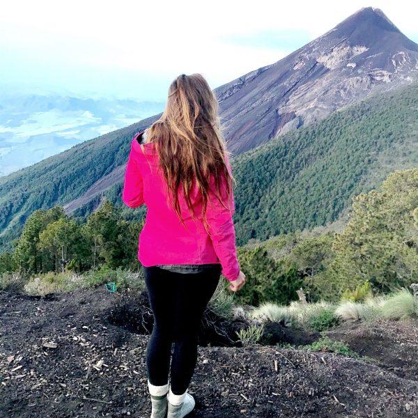 Acatenango Climb