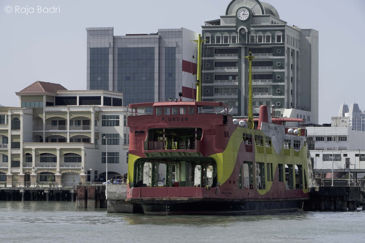 penang ferry 14