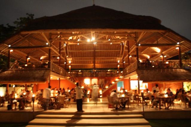 The Best Restaurants in Seminyak Bali Indonesia