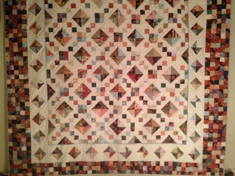 Anita's quilt