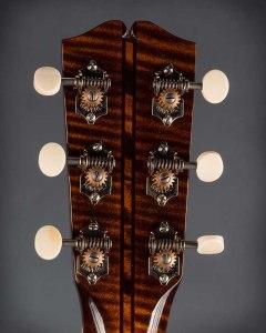 "Walker Guitars ""Classic"" headstock"