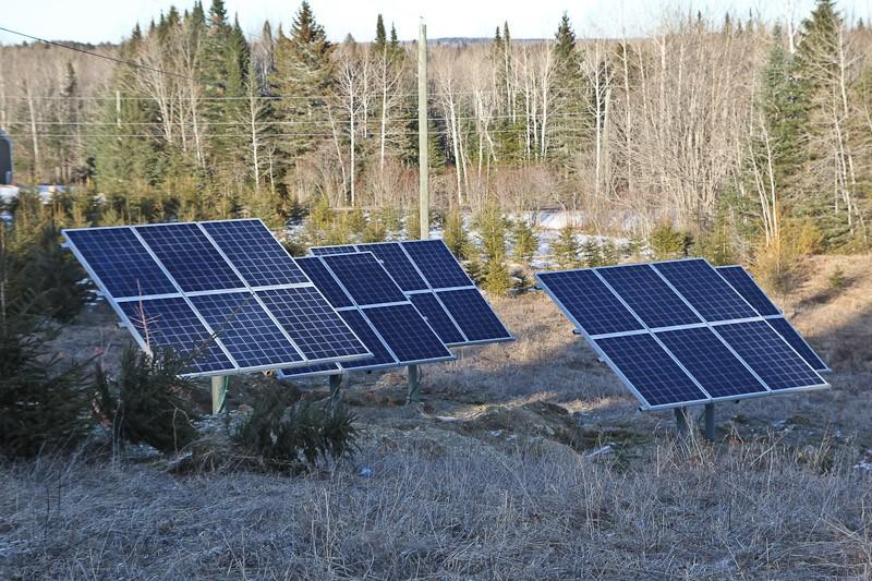 Solar Power Solar Panels