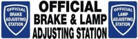 State Brake & Lamp Inspections - Walker's Automotive