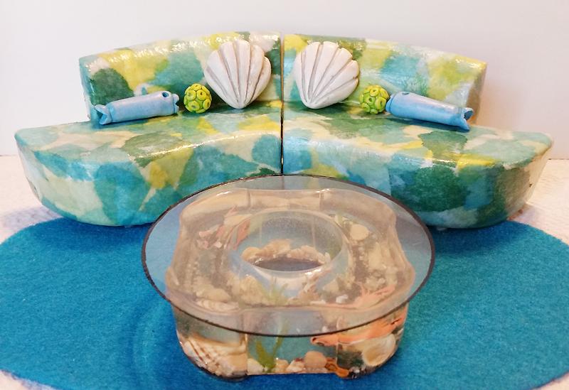 The Mermaid Lounge