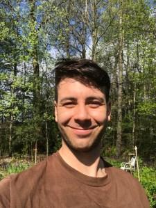 Hayden C--English, math, physics, test prep, study skills, biology
