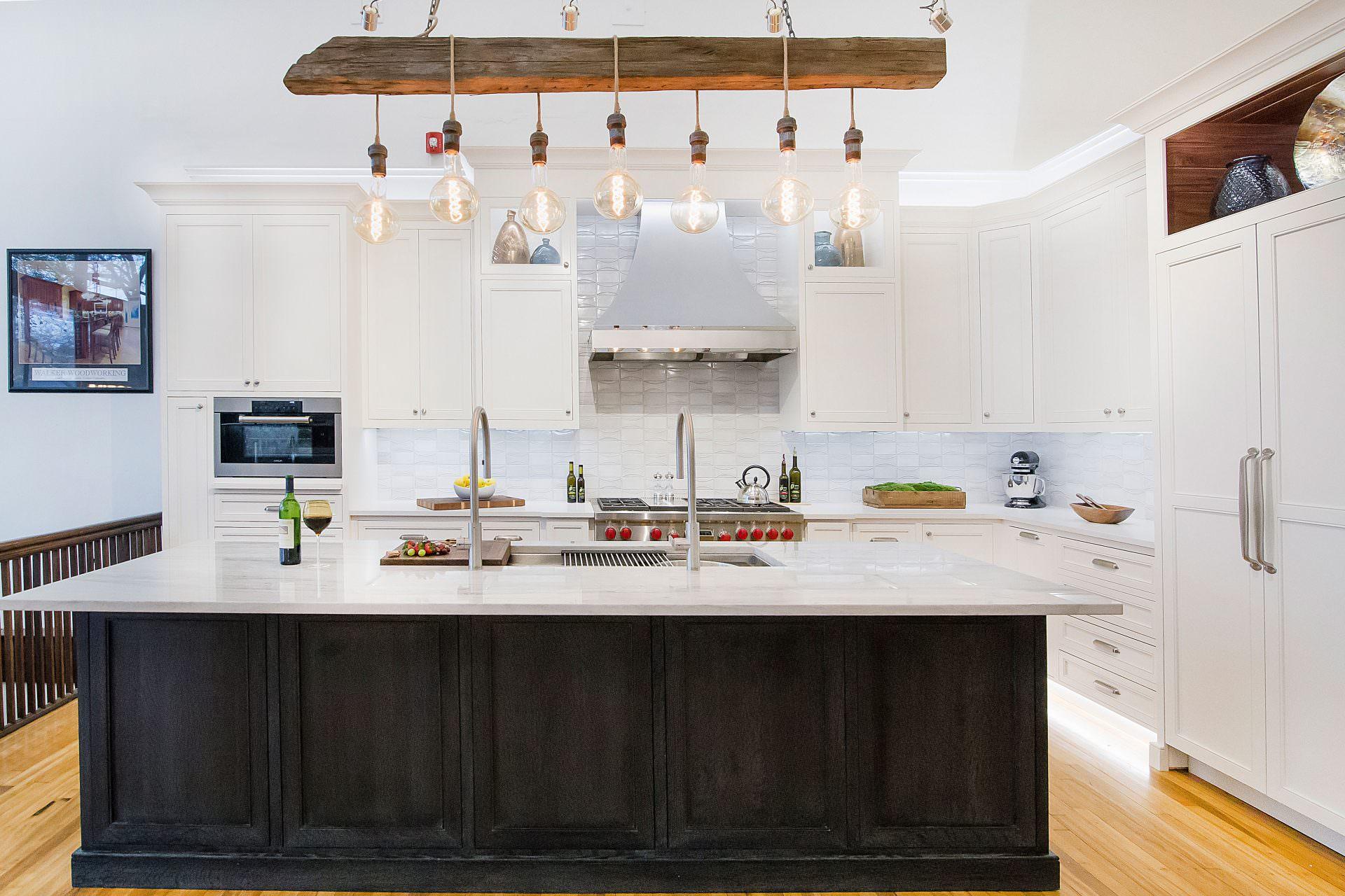 kitchen cabinets greenville sc ninja system pulse showroom walker woodworking