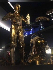 bbgeek C3PO and R2D2