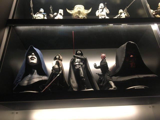 bbgeek Darth Vader Sith Maul