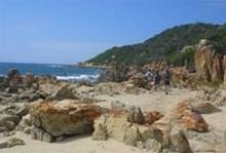 Oystercatcher Trail - Hiking Trail South Africa