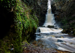 Mill Gill Force, Askrigg, Yorkshire Dales