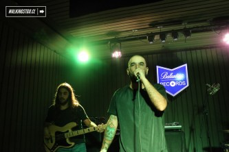 Como Asesinar a Felipes - Casa Ballantines Records - 11.05.2016 - © WalkingStgo - 8