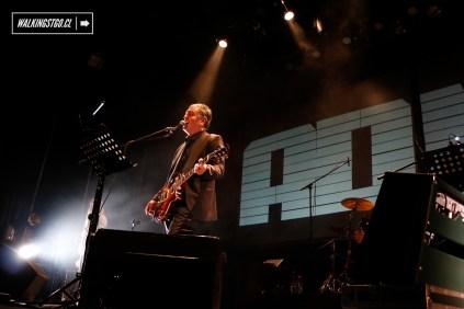Electrodomésticos - Ahora y Siempre - 30 años disco Viva Chile - 01 de Septiembre 2016 - Teatro Nescafé de las Artes - © WalkingStgo - 38
