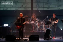 Electrodomésticos - Ahora y Siempre - 30 años disco Viva Chile - 01 de Septiembre 2016 - Teatro Nescafé de las Artes - © WalkingStgo - 54