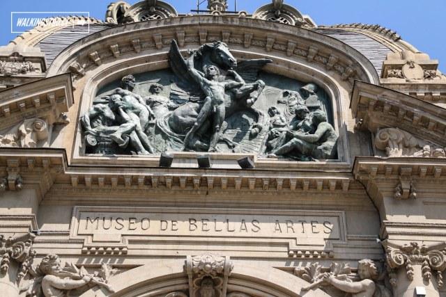 MUSEO NACIONAL DE BELLAS ARTES - ARQUITECTURA - 01-02-2016 - 36