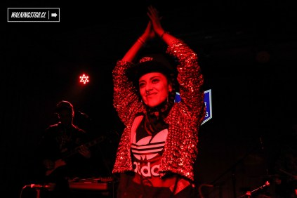 Mariel Mariel - Casa Ballantines Records - 11.05.2016 - © WalkingStgo - 1