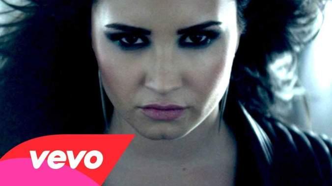 Demi Lovatos Heart Attack