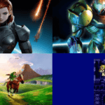 My 10 Favourite Games of All Time… More or Less