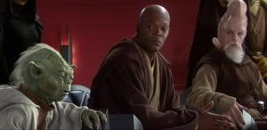Jedi Council Evil