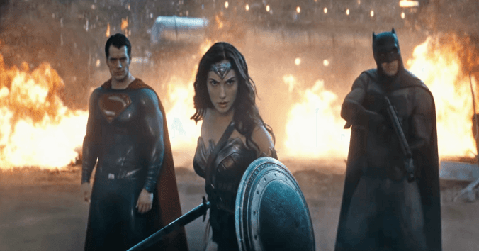 Batman v Superman Spoiler Review - Is It Really That Bad?
