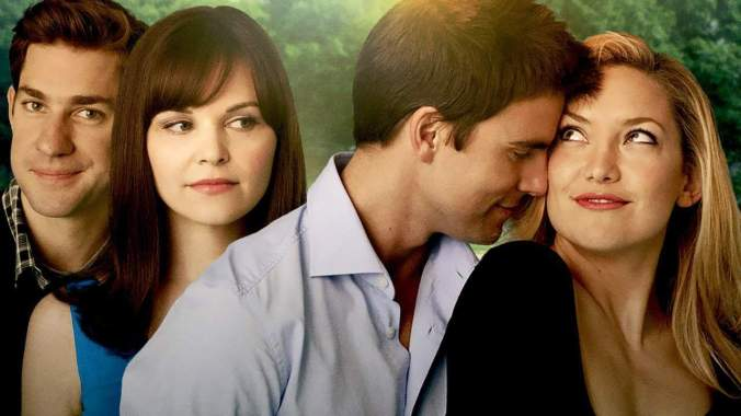 The Movie Something Borrowed