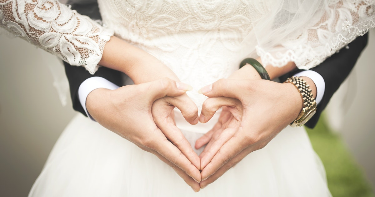 8 Ways All Marriages Are The Same