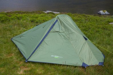 Tips on Camping on the West Highland Way