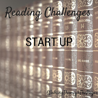 Reading Challenges 2016