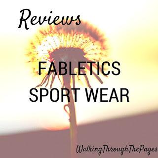 Review #3: Fabletics