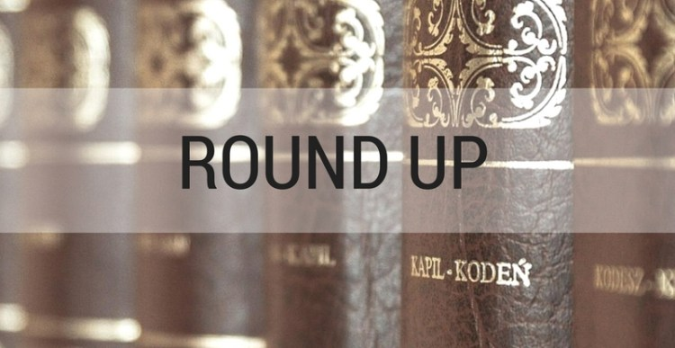 Reading Challenges 2016: Update + Round Up