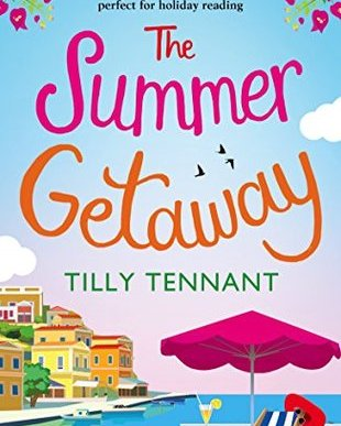 About Books #48: The Summer Getaway