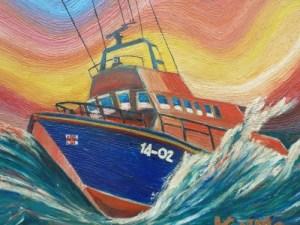 Ramsgate Lifeboat Station