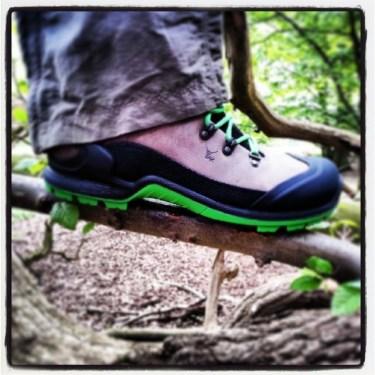 ECCO Biom Terrain Walking Boots