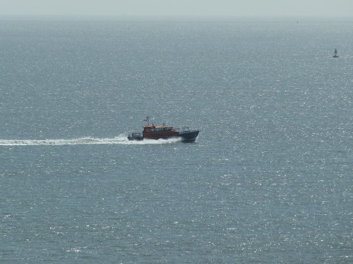 Ramsgate Lifeboat April 2011