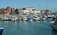 Ramsgate in the Spring April 2011