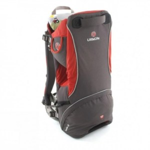 Little Life Traveller S2 Child Carrier from Cotswold Outdoor