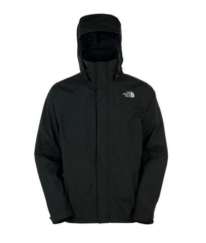 Outdoor Clothing For UK Walking - The North Face Classic Waterproof Jacket