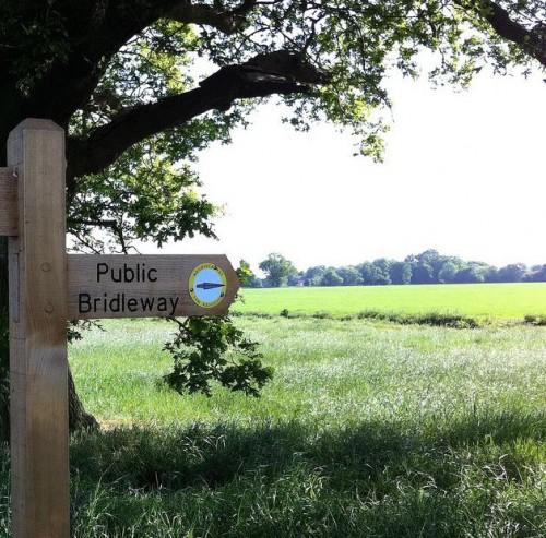 Norfolk Walks The Boudicca Way Walking Route