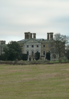 Essex Walks - Epping Forest - Copped Hall House