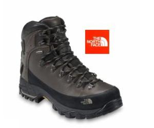 Walks And Walking Top 5 Walking Boots - The North Face Jannu II GTX