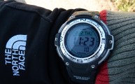 Walks And Walking - Casio SGW 100 1VEF Best Hiking Watch