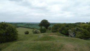 Walks And Walking – Hertfordshire Walks – Deacon Hill Video